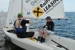I. Mistrzostwa Polski klasy Nautica 450