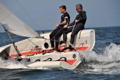 III Mistrzostwa Polski Nautica 450