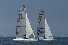 Nord CUP 2015: Mistrzostwa Polski Nautica 450