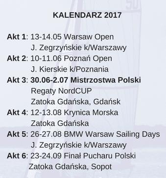 N450 kalendarz new