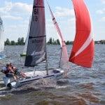 Sailing Machine Cup 2018