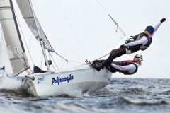Nord CUP 2016: Mistrzostwa Polski Nautica 450