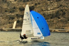 Testy nad Lago di Garda