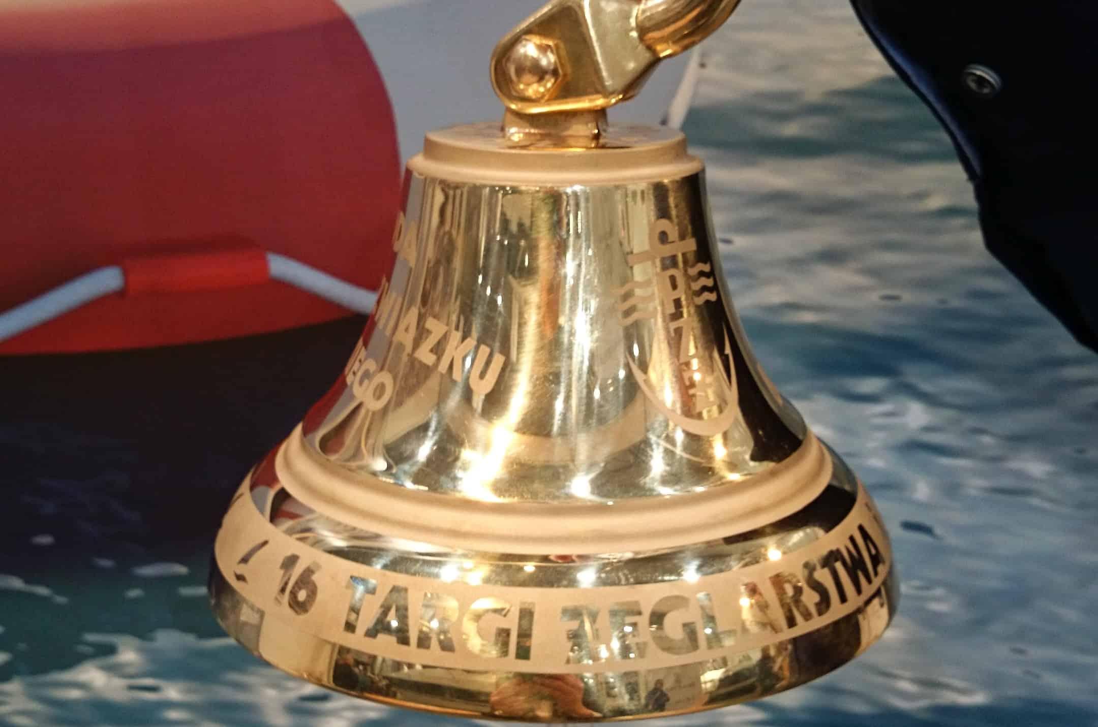 Złoty Dzwon PZŻ dla Michała Korneszczuka