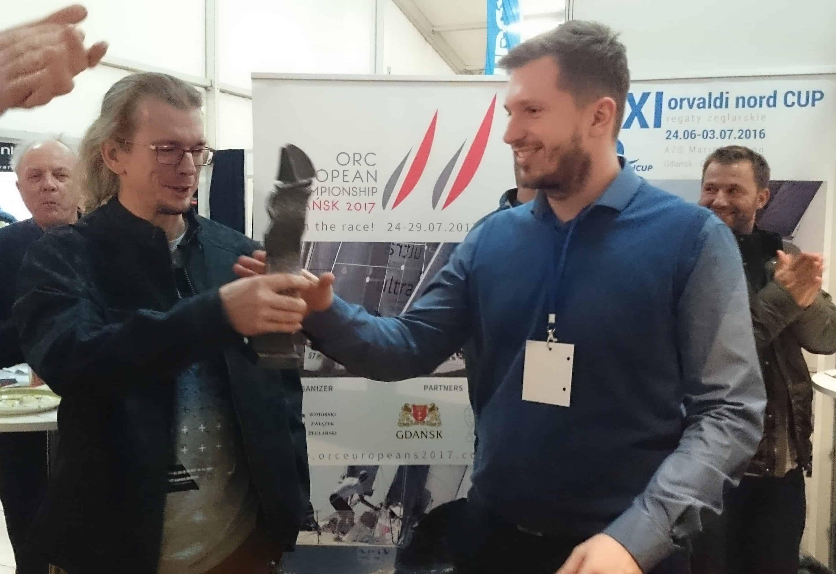 Nowa statuetka Pucharu Polski