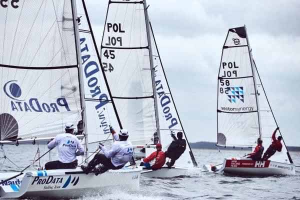 Załogi Nautica 450 wystartują w Krynicy Morskiej