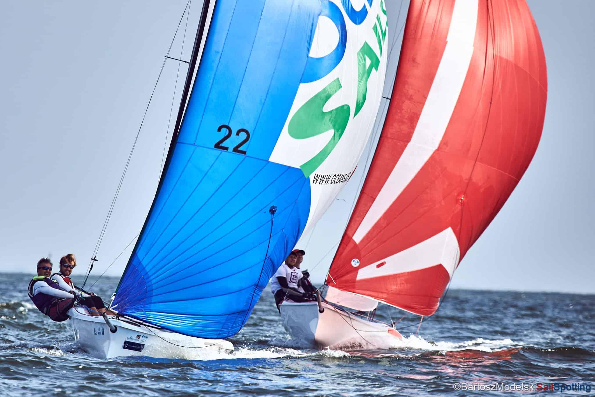 Regaty Gdynia CREE YACHT Cup 2021