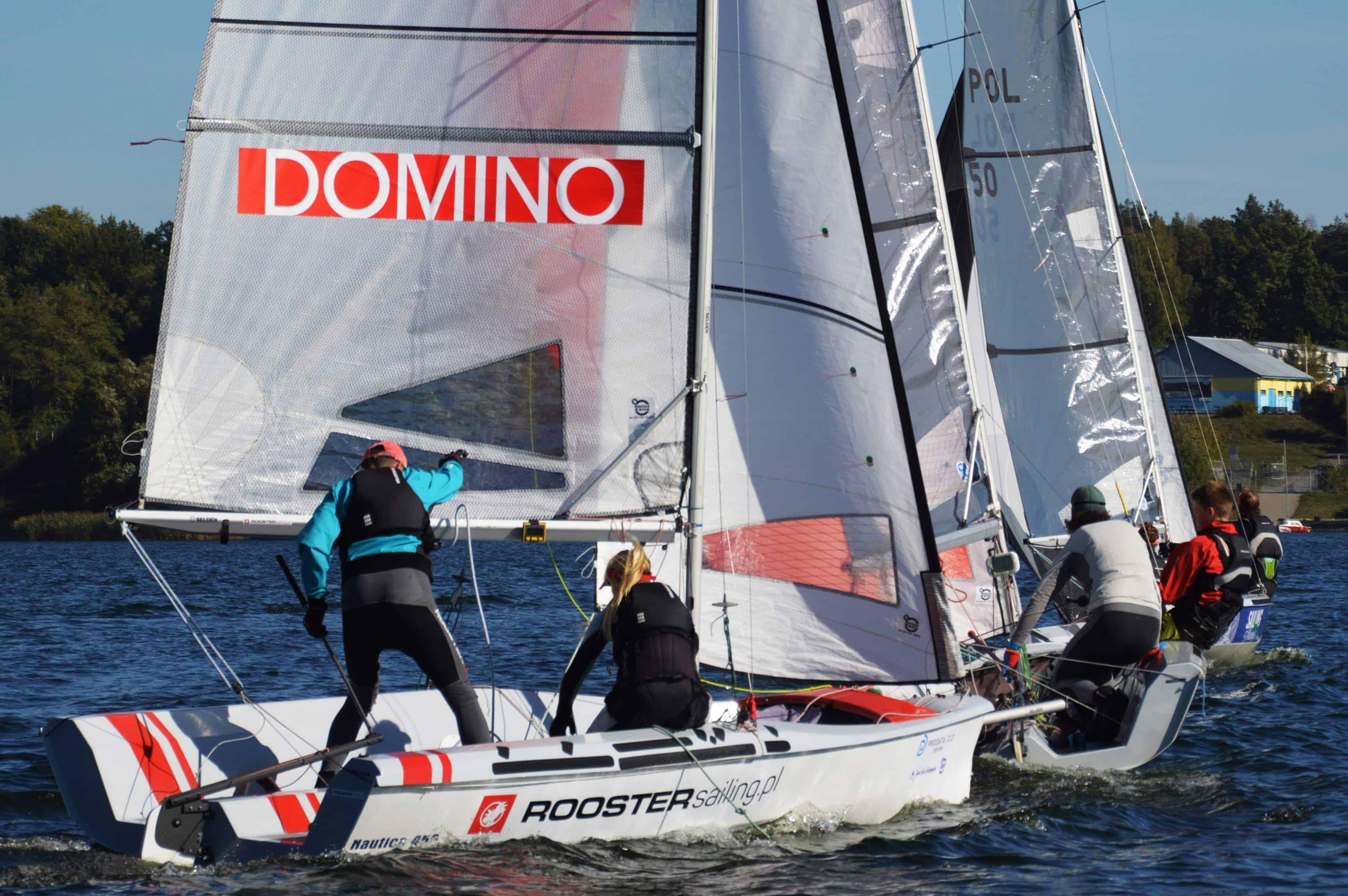 Puchar Polski Nautica 450 rozstrzygnięty!