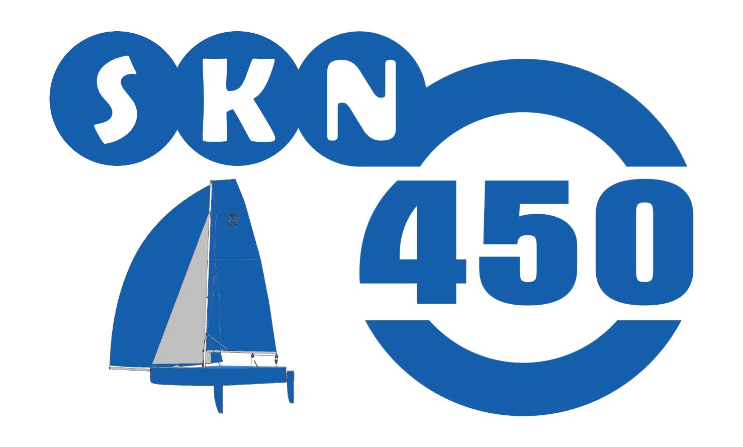 Powstanie Stowarzyszenia Klasy Nautica 450