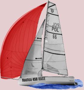 Nautica 450 RACE